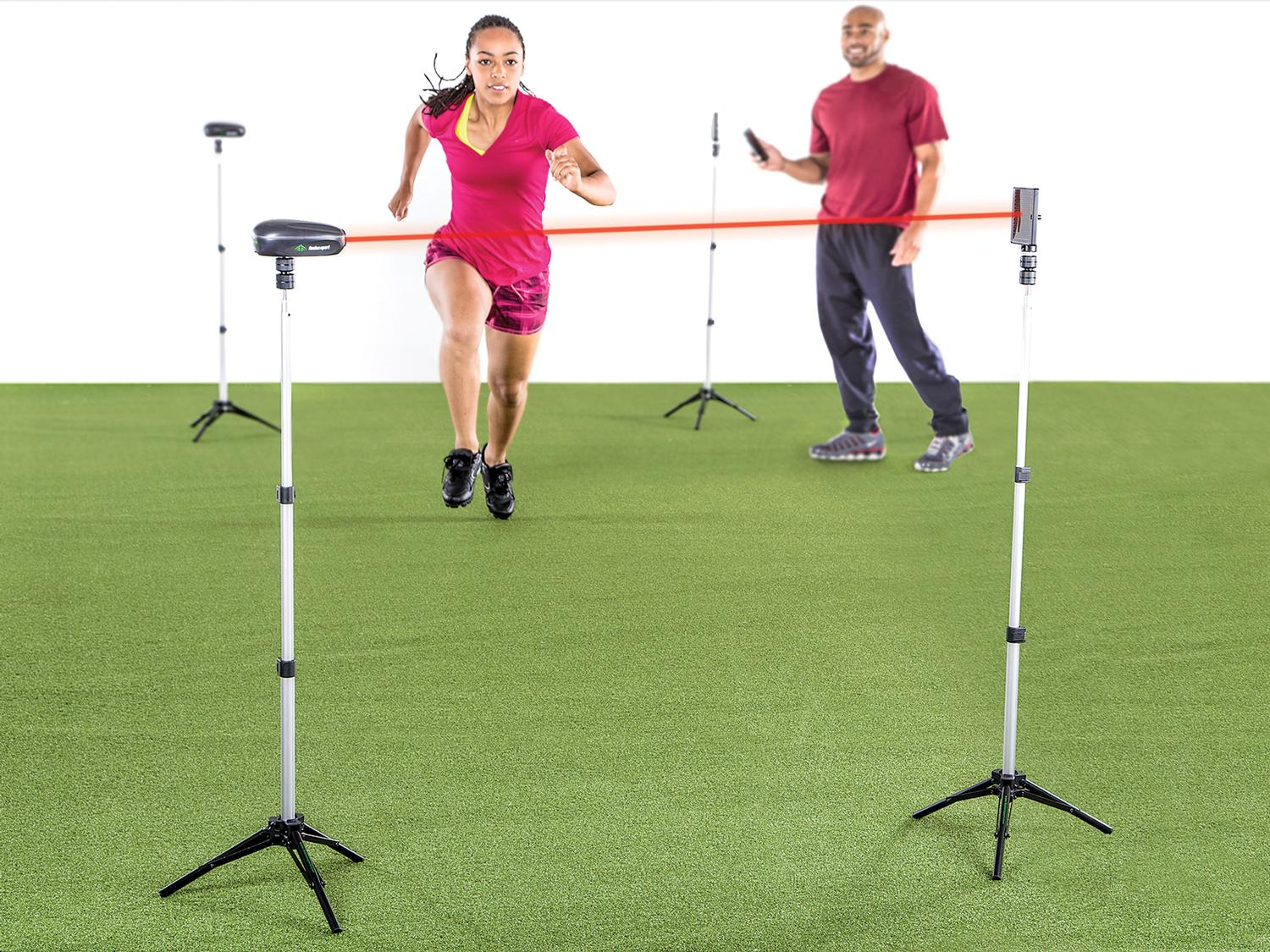 Smartspeed Pt Training System Gopher Performance